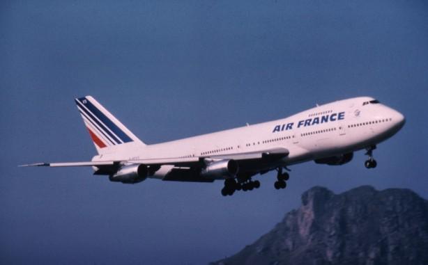 Air-France-air-lanes