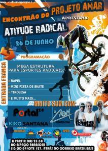 atitude radical